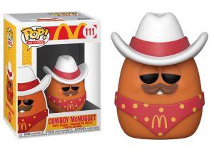 McDonald's - Cowboy Nugget