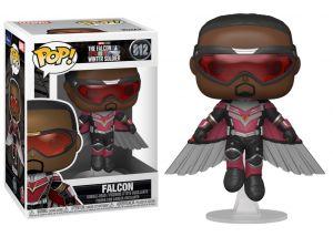 The Falcon and the Winter Soldier - Falcon 2