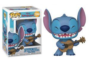 Lilo i Stich - Stitch