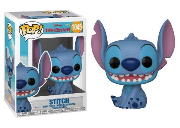 Lilo i Stich - Stitch 2