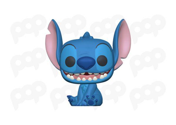 Lilo i Stich - Stitch 3