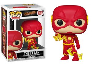 Flash - Flash 3