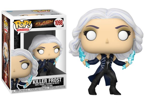 Flash - Killer Frost 2