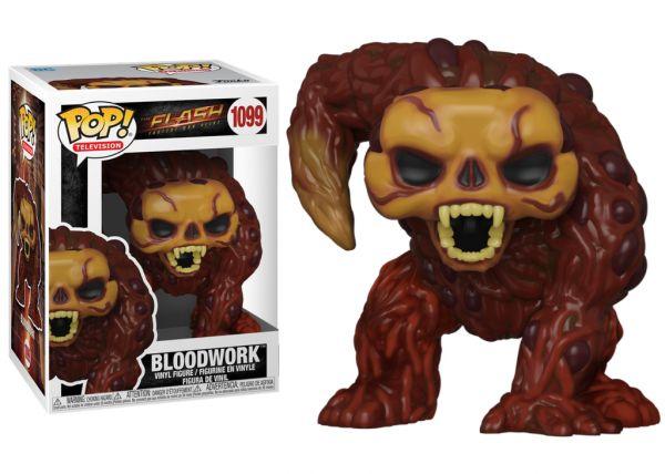 Flash - Bloodwork