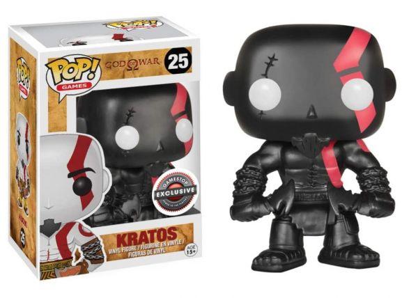 God of War - Klasyczny Kratos 2