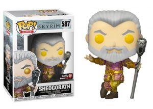 The Elder Scrolls Online - Sheogorath