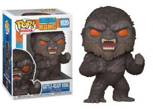 Godzilla kontra Kong - Kong 2