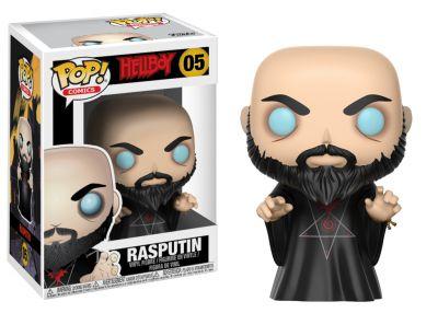 Hellboy - Rasputin