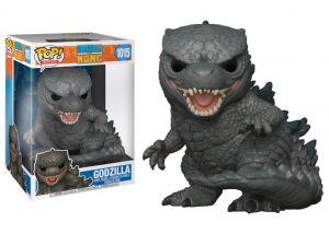 Godzilla kontra Kong - Godzilla