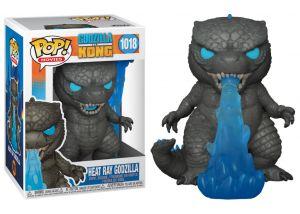 Godzilla kontra Kong - Godzilla 2