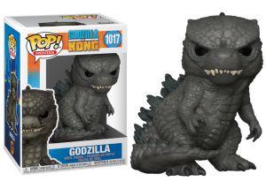 Godzilla kontra Kong - Godzilla 3