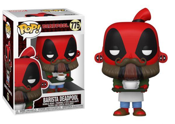 Deadpool - Deadpool 11