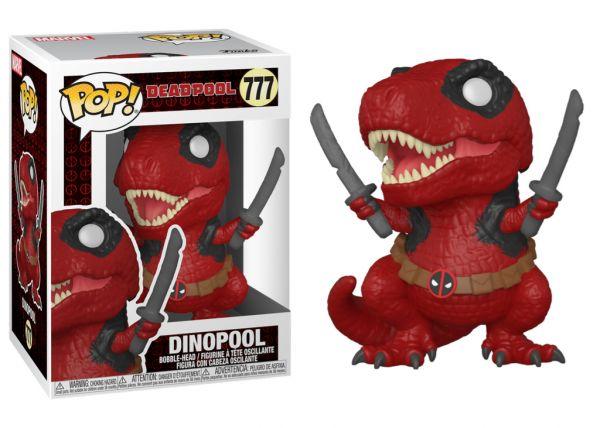 Deadpool - Deadpool 12