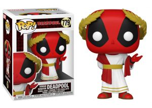 Deadpool - Deadpool 14