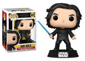 Gwiezdne wojny: Skywalker. Odrodzenie - Ben Solo