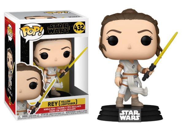 Gwiezdne wojny: Skywalker. Odrodzenie - Rey 2