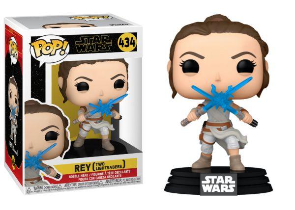 Gwiezdne wojny: Skywalker. Odrodzenie - Rey 3