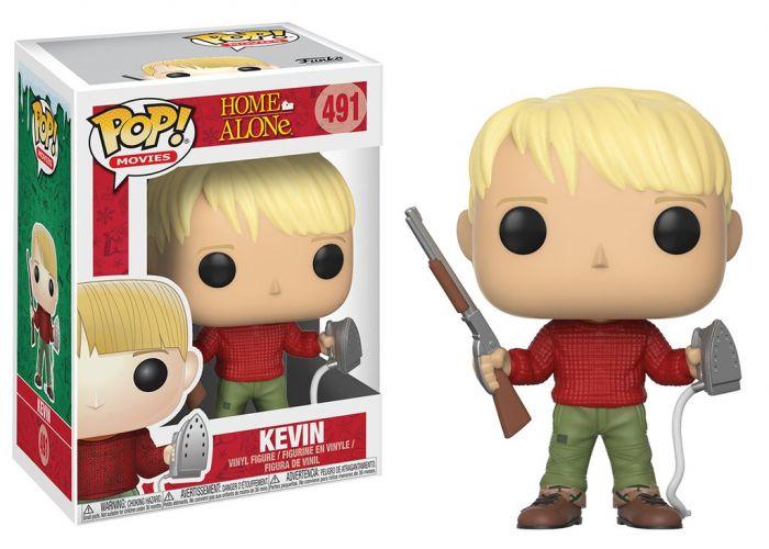 Kevin sam w domu - Kevin
