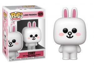 Line Friends - Cony