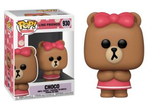 Line Friends - Choco
