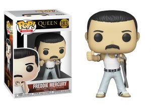 Queen - Freddie Mercury 3