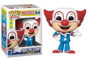 Ikony - Bozo the Clown