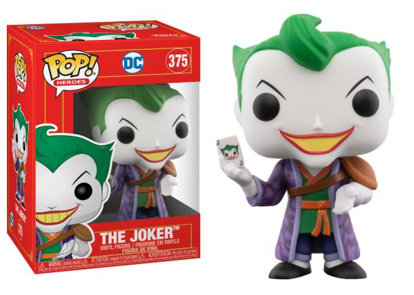 Imperial Palace - Joker