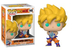 Dragon Ball Z - Goku 11