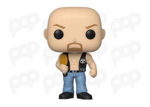 WWE - SC Steve Austin