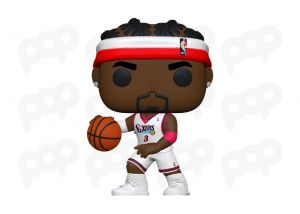 NBA - Allen Iverson