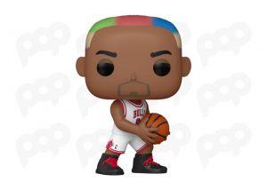 NBA - Dennis Rodman