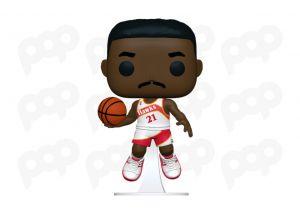NBA - Dominique Wilkins
