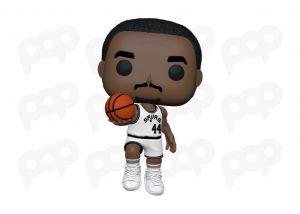 NBA - George Gervin