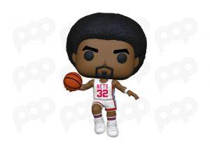 NBA - Julius Erving
