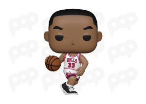 NBA - Scottie Pippen