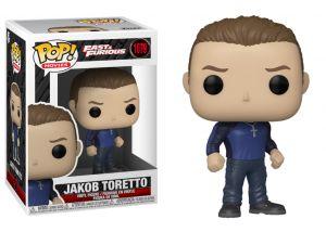 Szybcy i wściekli 9 - Jakob Toretto