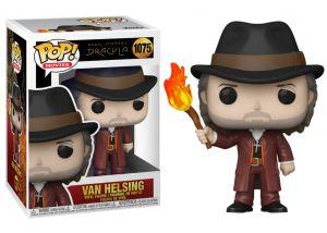 Drakula - Van Helsing