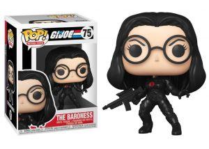 G.I. Joe - The Baroness