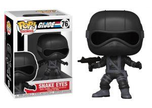 G.I. Joe - V1 Snake Eyes