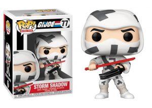 G.I. Joe - V2 Storm Shadow