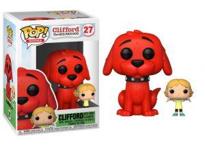 Clifford - Clifford