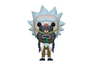 Rick i Morty - Rick 21