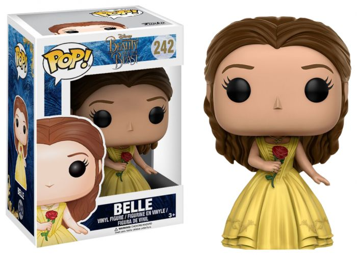 Piękna i Bestia - Bella