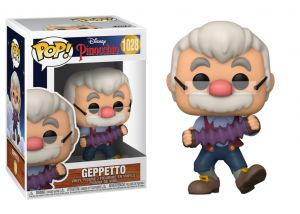 Pinokio - Geppetto