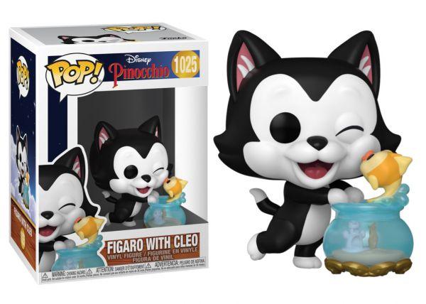 Pinokio - Figaro