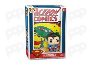 Komiksy DC - Superman