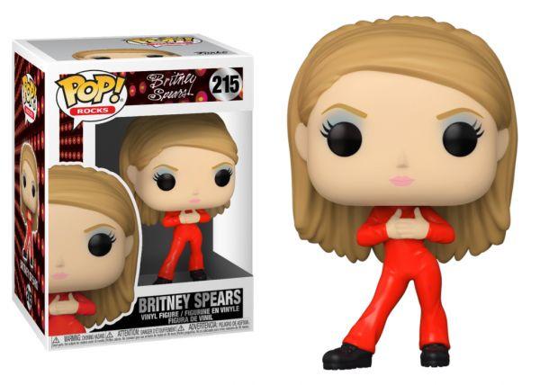 Gwiazdy - Britney Spears 2