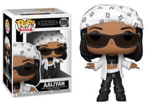 Gwiazdy - Aaliyah