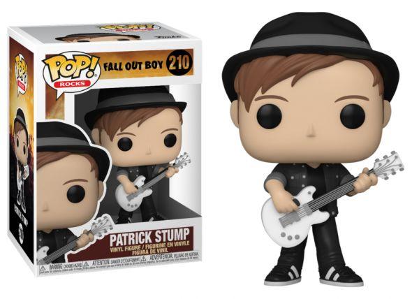Fall Out Boy - Patrick Stump