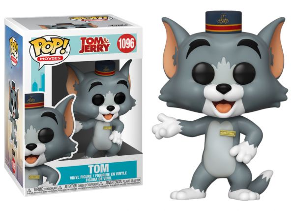 Tom i Jerry - Tom 2